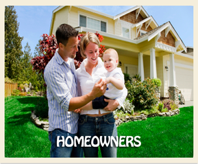 Homeowner and Renter Insurance